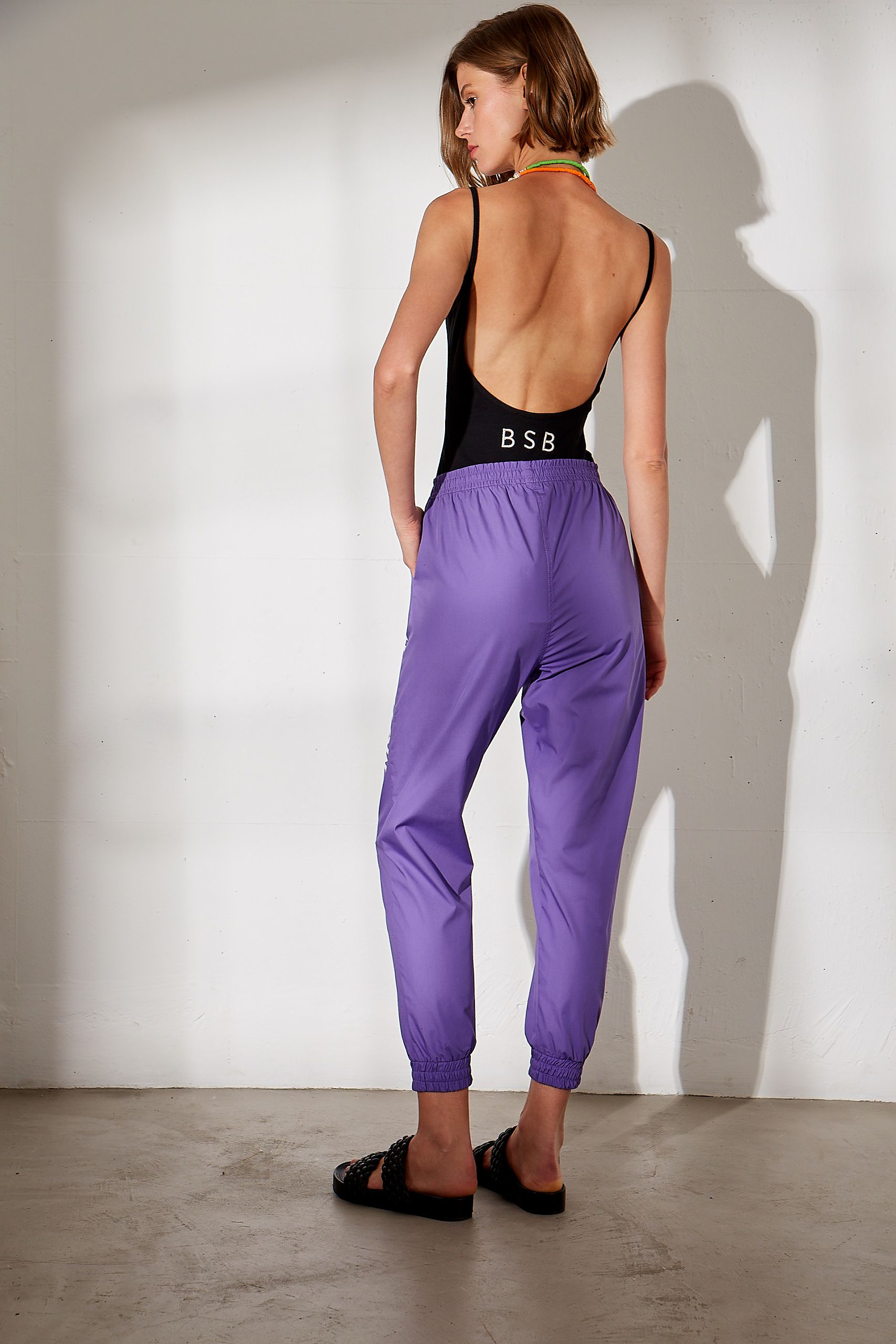 TRACKSUIT TROUSERS