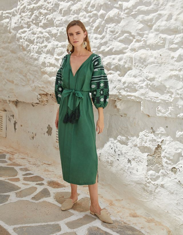 KAFTAN SALTY DREAM ATHENA