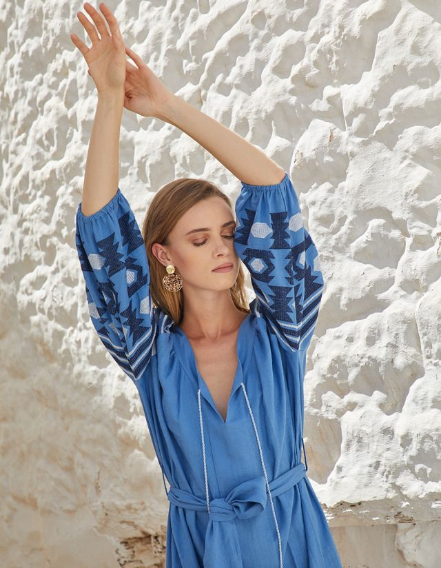 SALTY DREAM ATHENA KAFTAN