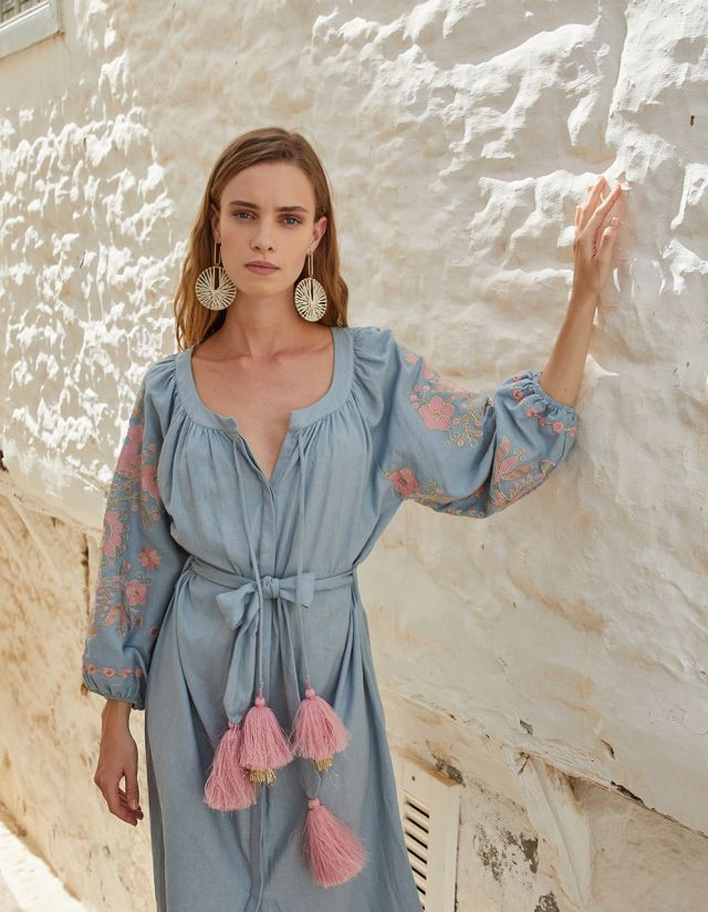SALTY DREAM ESTELLA KAFTAN