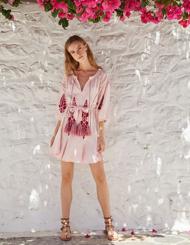 SALTY DREAM SOFIANNA KAFTAN